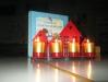 Božične pravljice v šolski knjižnici