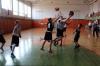 Četrtfinale državnega šolskega tekmovanja v košarki