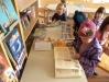 Direndaj v debrski knjižnici